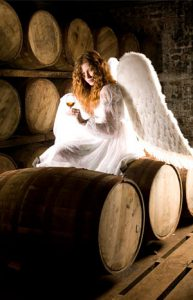 """The angels share"" whiskyclub Izegem"